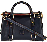 Dooney & Bourke Florentine Vachetta Leather Small Satchel - A286304