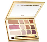tarte Special Edition Swamp Queen Eye & Cheek Palette - A290004