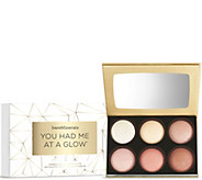bareMinerals You Had Me At Aglow Complexion Palette - A291504