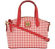 Dooney & Bourke Ruby Bitsy Handbag - A293004