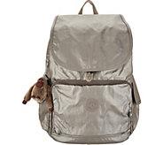 Kipling Nylon Foldover Backpack - Ravier - A296704