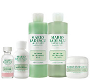 Martha Stewart & Mario Badescu Skin Care TEEN 5-Piece Kit - A301704