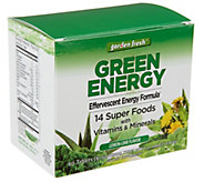 Garden Fresh Greens or Berry Effervescent Tablets 60-Day Supply - A304404