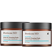 Perricone MD DMAE Firming Pads Set of 2 60-Count Auto-Delivery - A304604