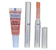 Dr. Denese Hydrate & Protect Lip Trio - A313404