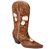 Nomad Western Cowboy Boots - Buck - A326304