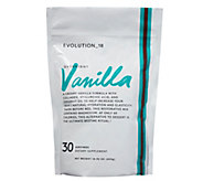 EVOLUTION_18 Vanilla Collagen Shake Auto-Delivery - A343804