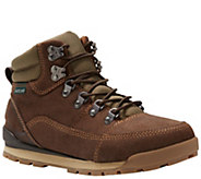 Eastland Mens Leather Hiking Boots - Chester - A362104
