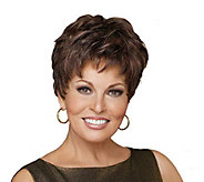 Raquel Welch Winner Tapered Wave Layered Wig - A207105