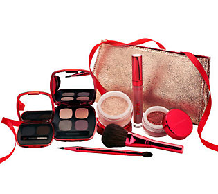 bareMinerals Beautifully Brilliant 8-pc Holiday Collection