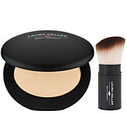 Laura Geller Baked Elements Foundation with Brush - A237805