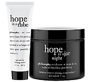 philosophy dream in hope super-size face and eye duo - A262605