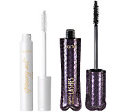 tarte Lights, Camera, Lashes Mascara & Opening Act Lash Primer - A266405