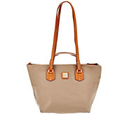 Dooney & Bourke Windham Nylon Leighton Tote Bag - A275505