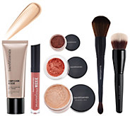 bareMinerals Love,California 7pc. Complexion Rescue Kit Auto-Delivery - A281905