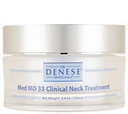 Dr. Denese Med MD 33 Super-Size Neck Treatment Auto-Delivery - A284705