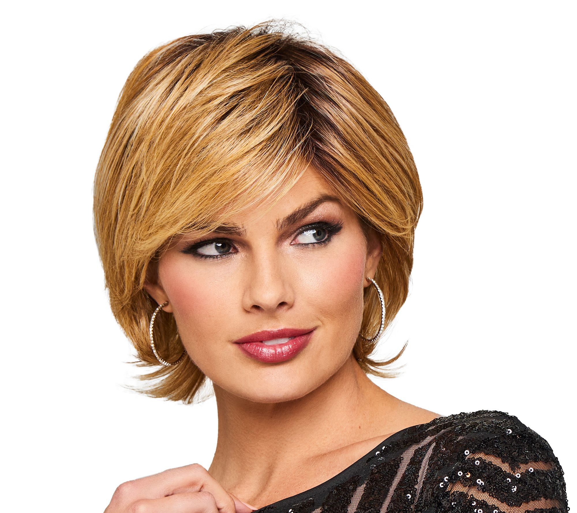Wigs & Extensions — Hair Care — Beauty — QVC