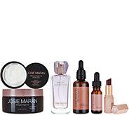 Josie Maran Peace, Love & Joy Argan Body & Fragrance Set - A287505