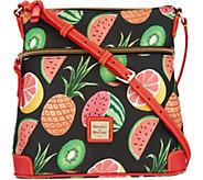 Dooney & Bourke Ambrosia Crossbody Handbag - A293005