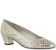 Easy Street Pumps - Crystal - A339005