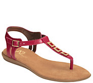 A2 by Aerosoles Thong Sandals - Enchlave - A339305