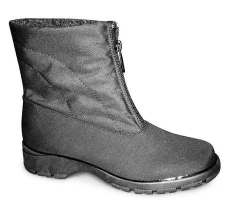 "Toe Warmers ""Magic"" Women's Waterproof Insulated Boots"