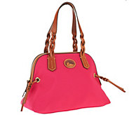 Dooney & Bourke Nylon Small Domed Satchel - A234706
