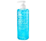 bliss Fabulous Foaming Body Wash - A242506