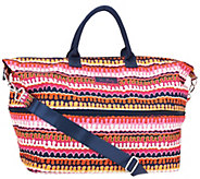 Vera Bradley Lighten Up Expandable Travel Bag - A264806