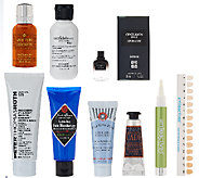 QVC Beauty Man of the Hour 8-piece Mens Collection - A270506