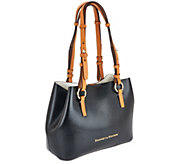 As Is Dooney & Bourke Siena Small Briana Bag - A272406