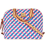 Dooney & Bourke Elsie Zip Zip Satchel - A278806