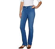 Hot in Hollywood Regular Baby Bell Jeans - A279106