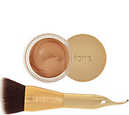 tarte Empowered Hybrid Gel Foundation w/ Brush/Spatula - A286906