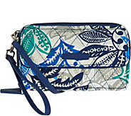 Vera Bradley Signature Print All in One RFID Crossbody - A292906