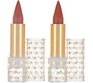 Westmore Beauty Hollywood Blockbuster 2-in-1 Lipstick & Liner Duo - A308006