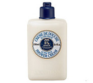 LOccitane Ultra Rich Shower Cream, 8.4 oz - A316606