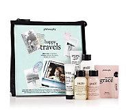 philosophy happy travels set - A324006