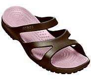 Crocs Meleen Slide Sandals - A324906