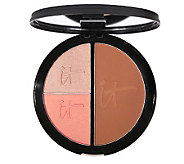 IT Cosmetics Anti-Aging Live, Love, Laugh Vital ity Face Disk - A328506