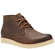 Eastland Mens Leather Boots - Jack - A362106