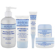 Dr. Denese Your Wakeup Call For Younger Looking Skin 4-pc. Kit - A77806