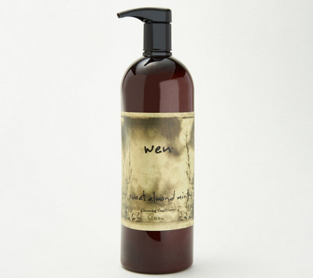 WEN by Chaz Dean Choice of 32 oz Cleansing Conditioner