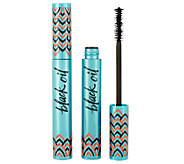 Josie Maran Argan Black Oil Conditioning Mascara Duo - A258007