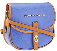 Dooney & Bourke Claremont Leather Field Bag - A263107