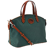 Dooney & Bourke Nylon Small Gabriella Satchel - A266607