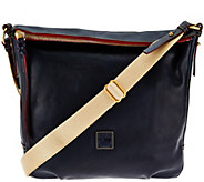 Dooney & Bourke Florentine Leather Tilton Crossbody Bag - A272207