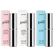 philosophy state of grace solid fragrance trio - A273207