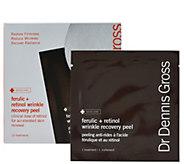 Dr. Gross Ferulic & Retinol Wrinkle Recovery Peel - A278307