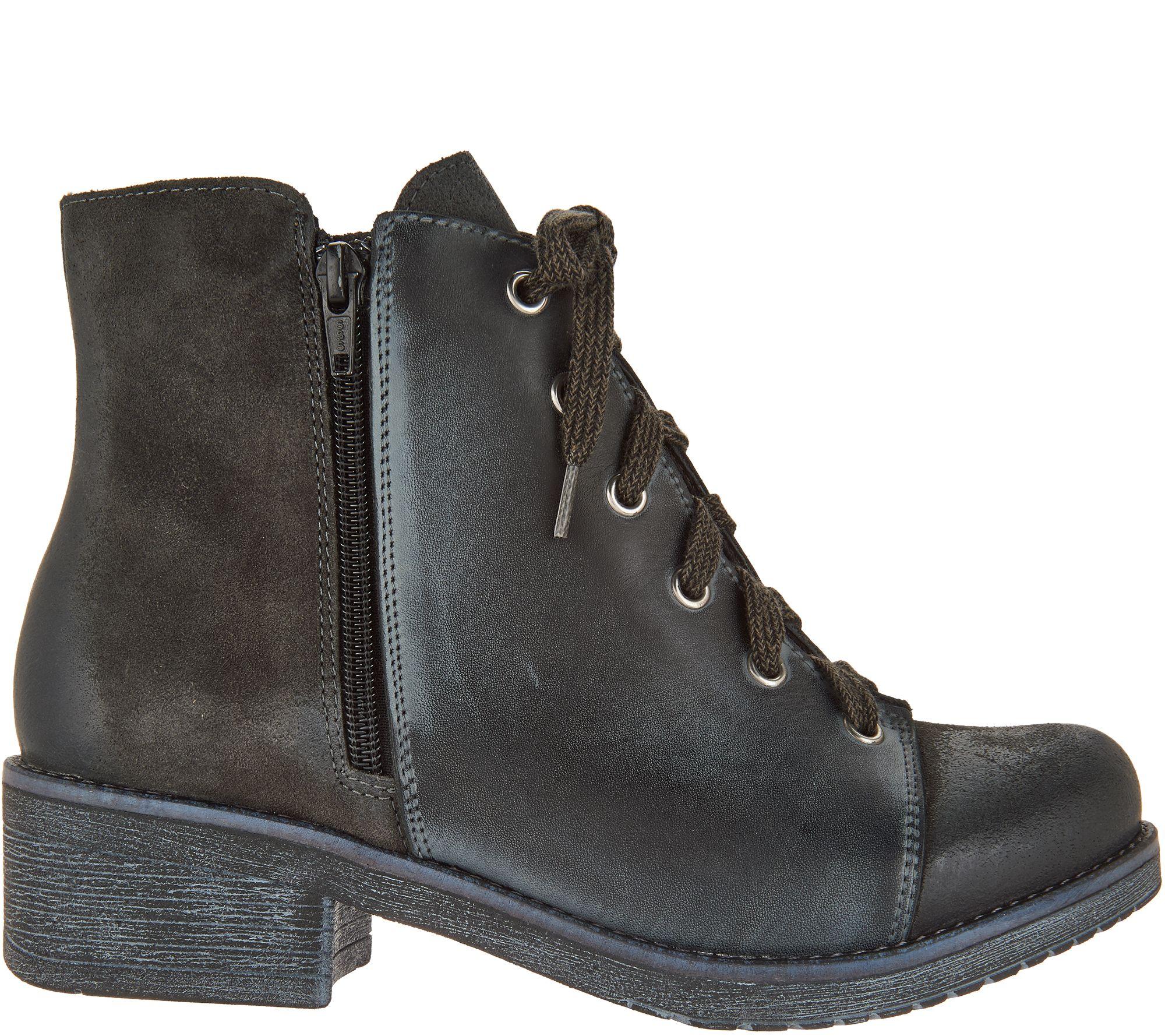 Naot Womens Levanto Desert Suede Boots 39 EU mLjCijJvio